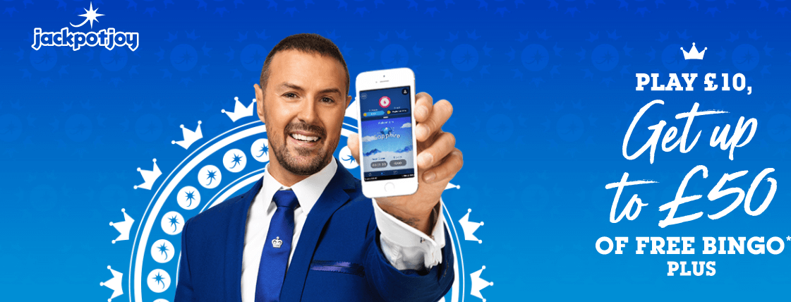 Free spins and bingo tickets offer