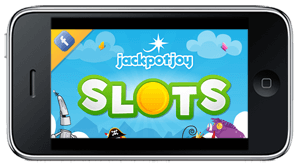 The Jackpotjoy Mobile App Review