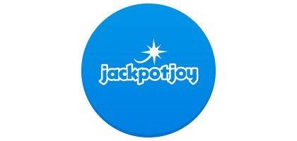 Jackpotjoy bonus offers