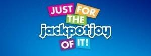 Jackpotjoy slots promo codes