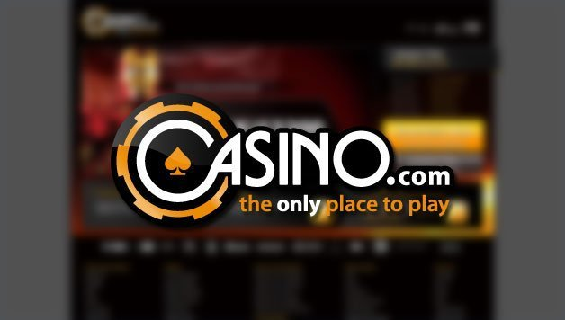 casino dot com bonus code