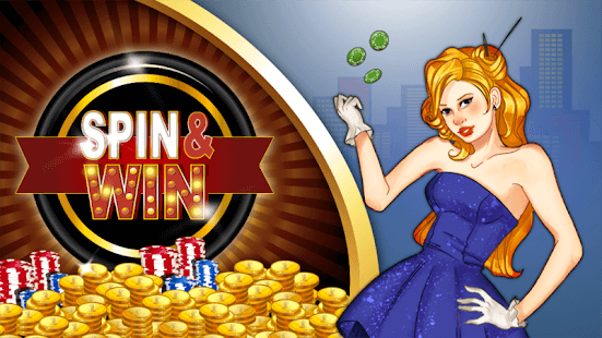 spin and win promo code