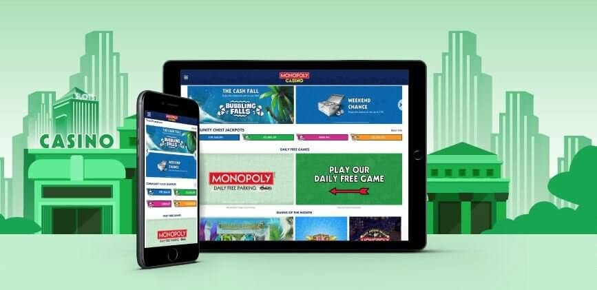 Monopoly casino mobile