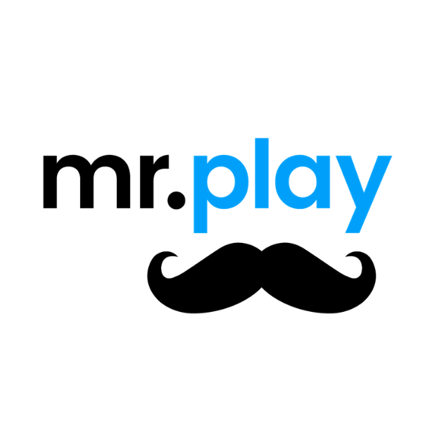 Mr Play Bonus Code: 200% bonus up to £500 and 20 spins