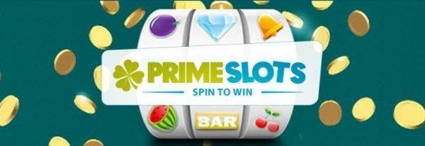 Prime Slots Promotion Codes