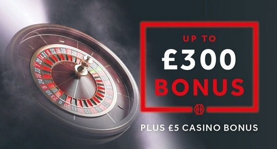 Genting Casino Welcome Offer