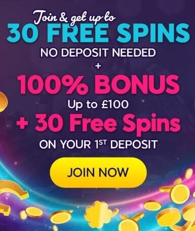 wink slots bonus code offer