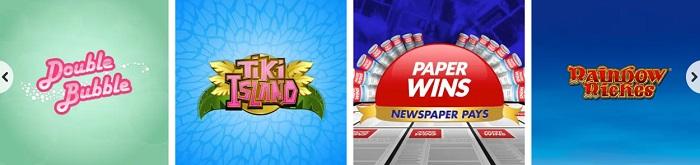 Jackpotjoy Slot Games